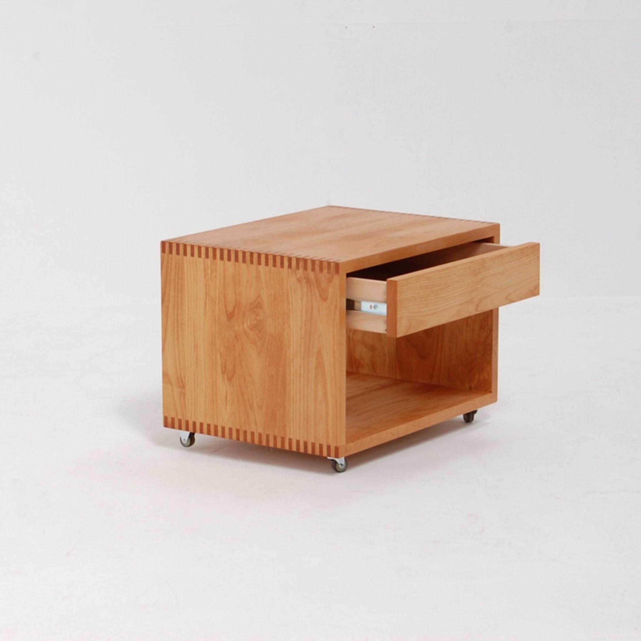 MUKUCAB仕様のプリンター台