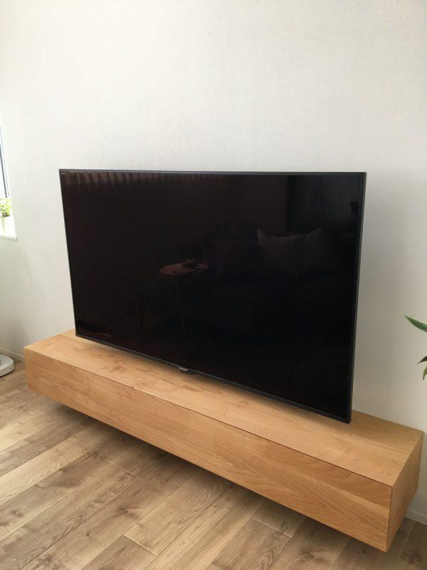 HAKOテレビボード(フロートタイプ)