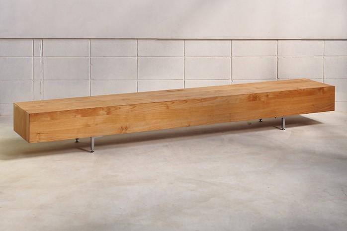 2m50cmのHAKOテレビボード