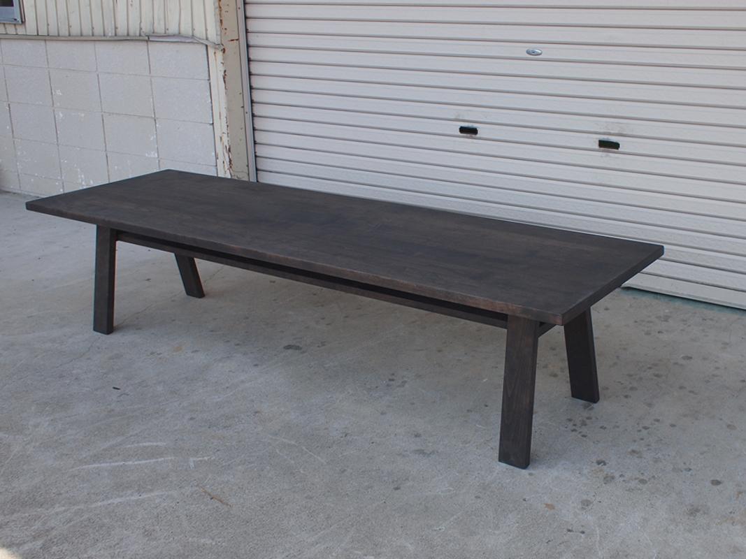2mのセンターテーブル