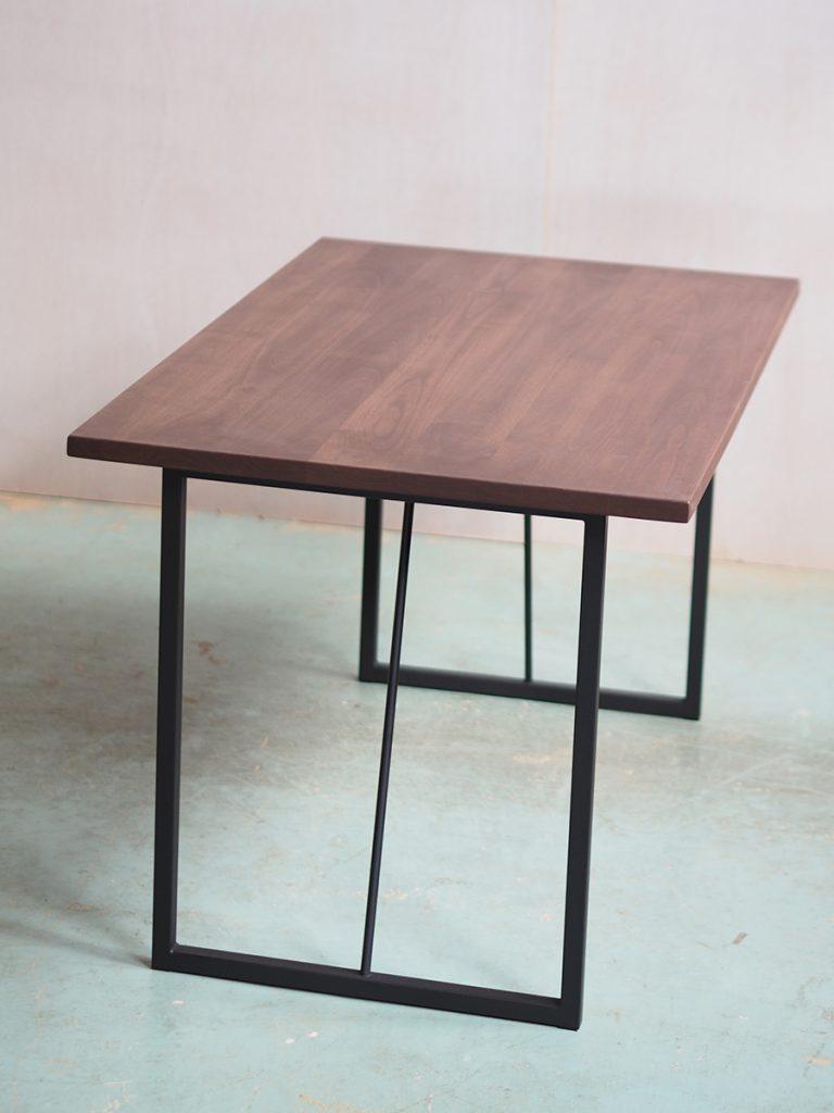 IXDT-T1500 Oli wallnut color × Mat black