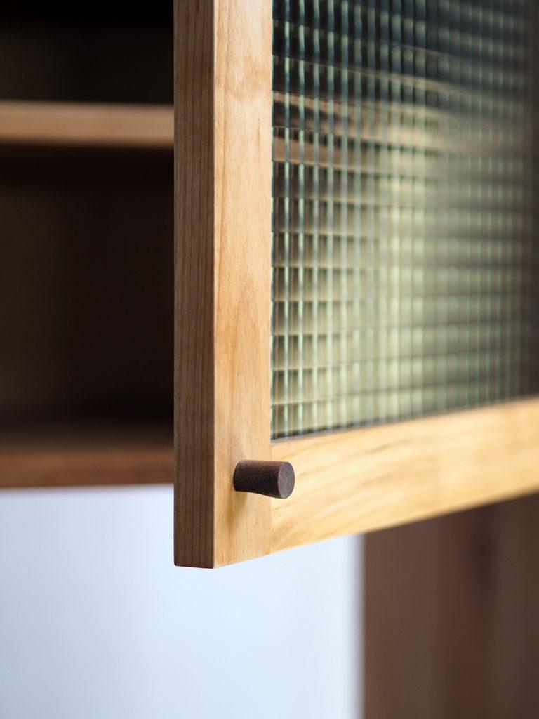 MUKUCAB キッチンカップボード